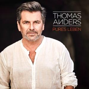 Thomas Anders - Album Pures Leben