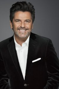 Thomas Anders Booking